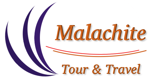 logo de Malachite Tour and Travel